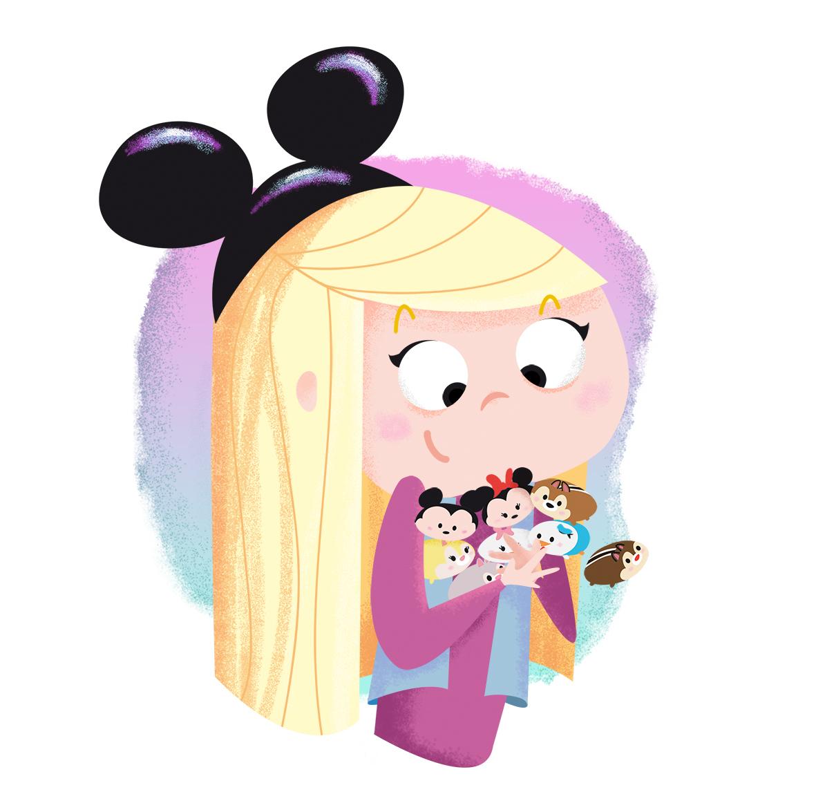 Disney_tsum-tsum